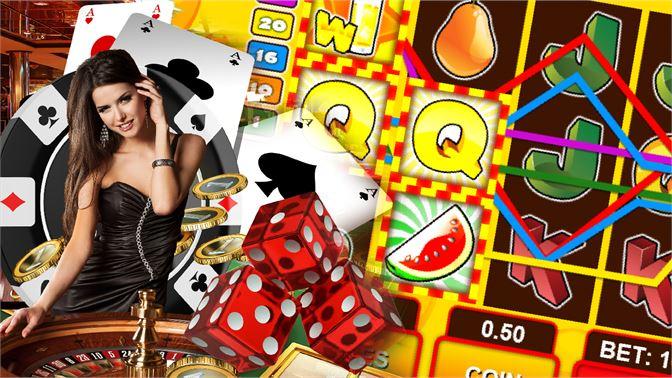 recension av Caribbean Gold casino på nätet