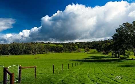 Get australian landscapes by ian johnson microsoft store - Paisajes de australia ...