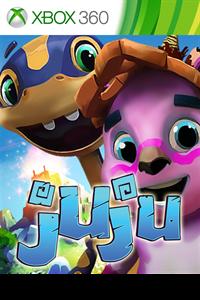 Carátula para el juego JUJU de Xbox 360