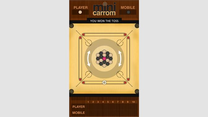 Get Mini Carrom - Microsoft Store en-IN