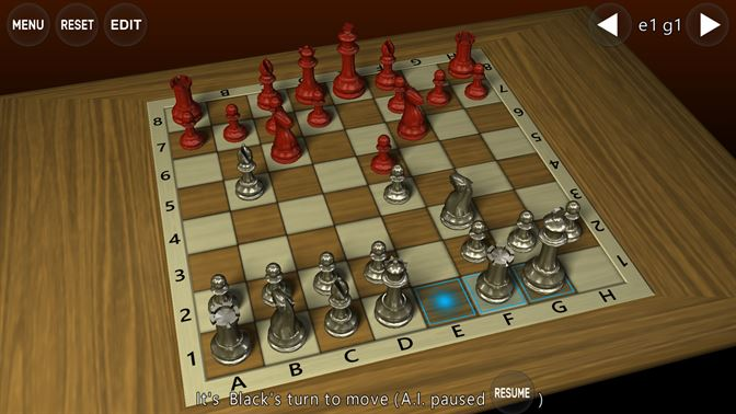 chess game setup download for pc