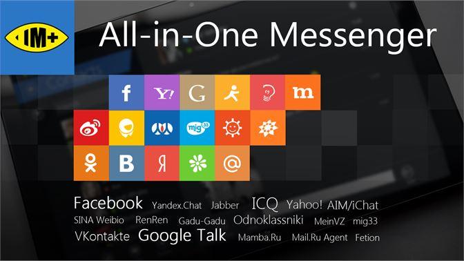 Buy IM+ Pro - Microsoft Store en-CA