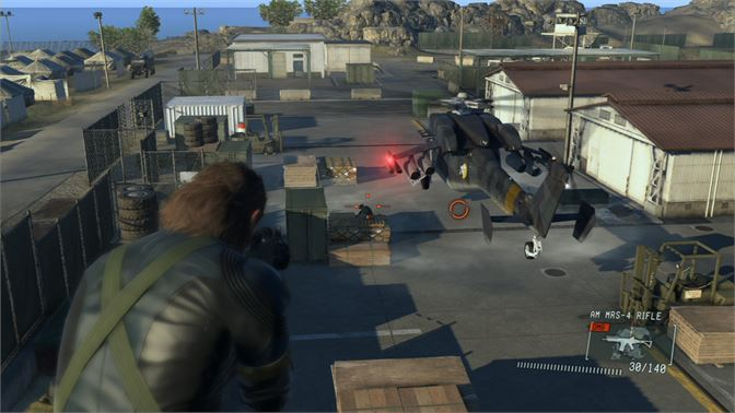 Buy METAL GEAR SOLID V: THE DEFINITIVE EXPERIENCE