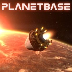 Planetbase Xbox One