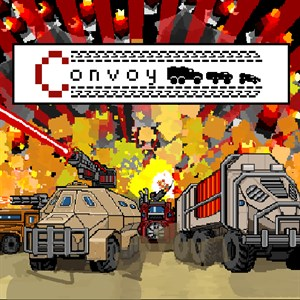 Convoy: A Tactical Roguelike Xbox One