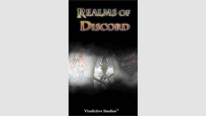Get Realms of Discord - Microsoft Store