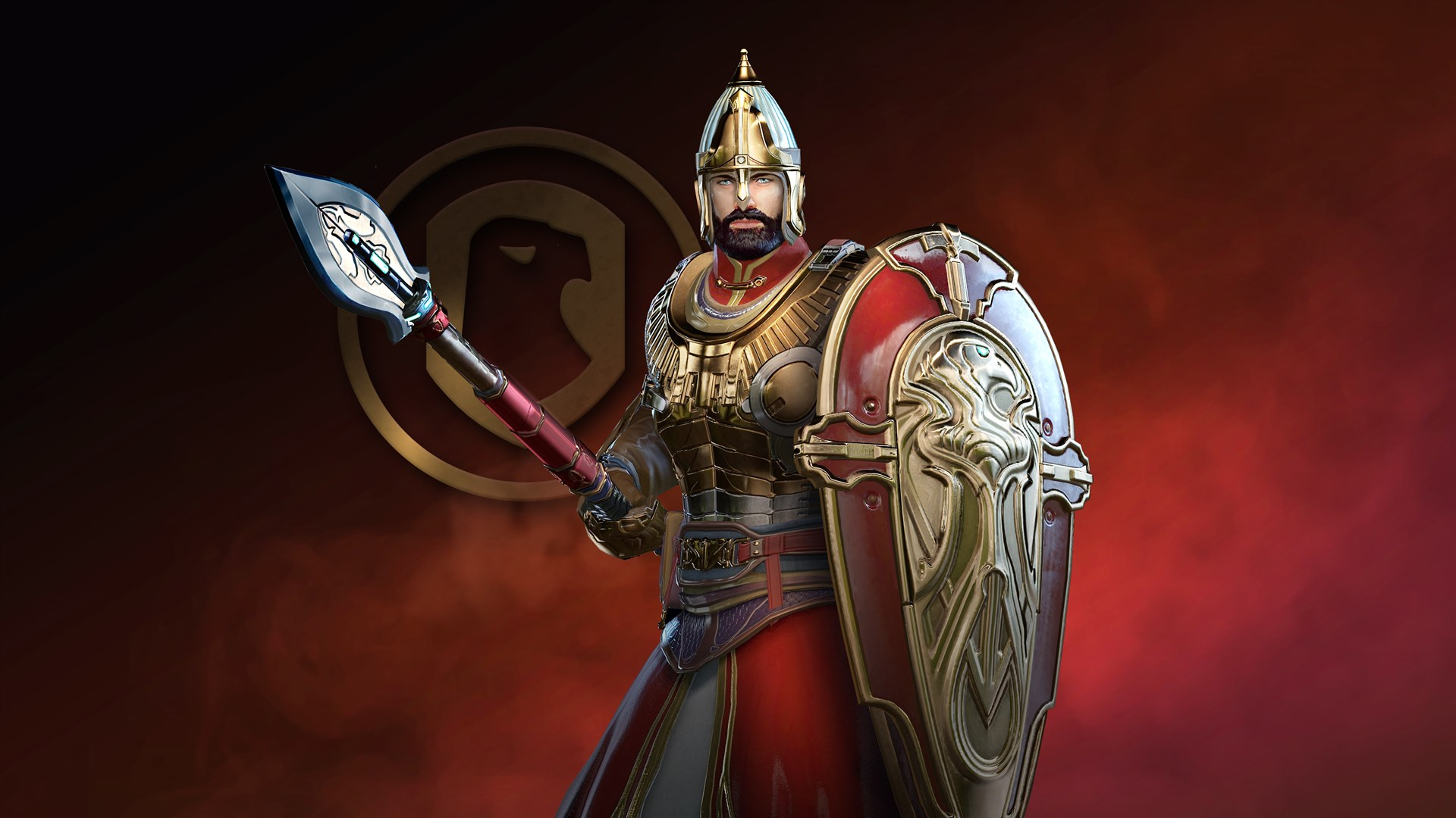Skyforge: Knight Quickplay Pack