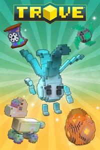 Carátula del juego Trove - Geode Companion Pack 2