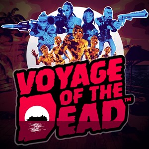 Voyage of the Dead Xbox One