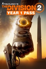 Buy Tom Clancy's The Division® 2 - Year 1 Pass - Microsoft Store en-CA