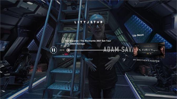 Get Littlstar VR Cinema - Microsoft Store