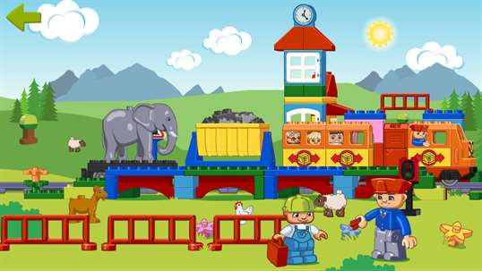 LEGO® DUPLO® Train screenshot 7