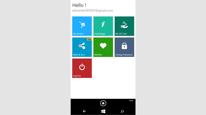 d8ef05214 Get Snapdeal - Microsoft Store