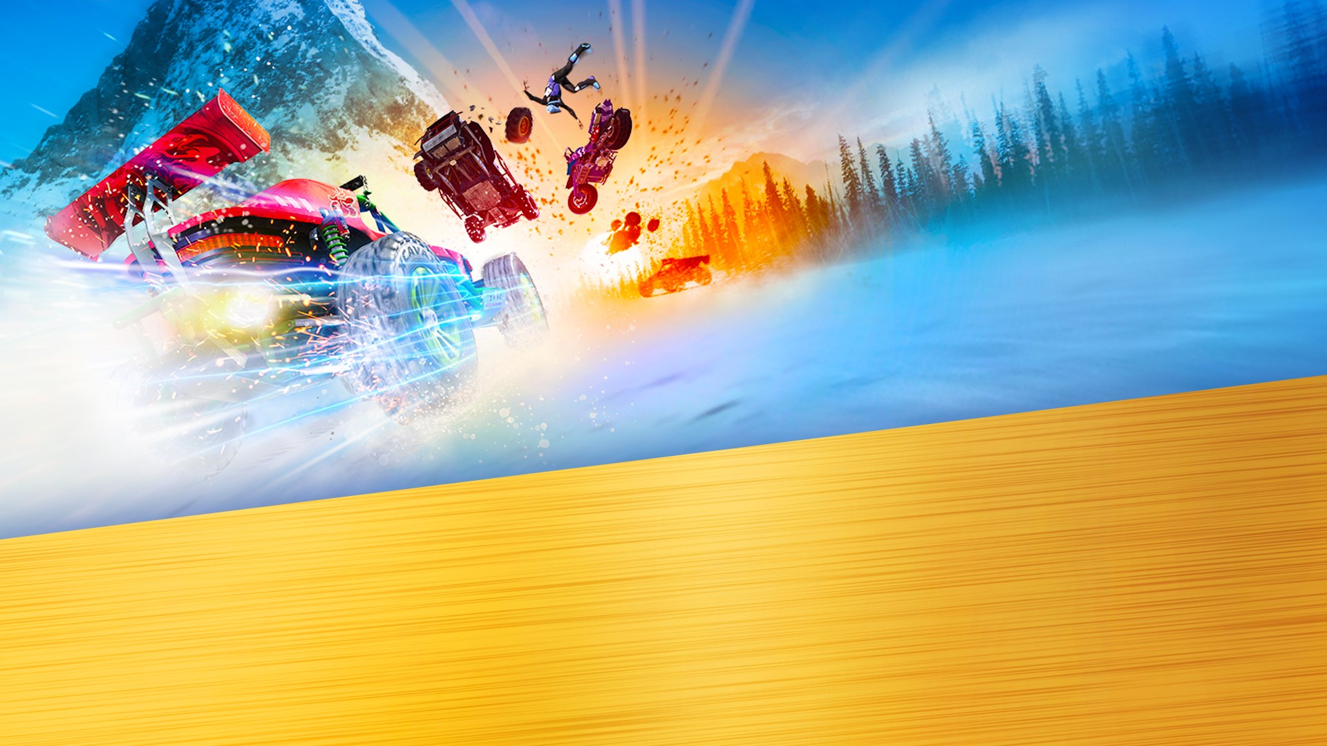 ONRUSH DELUXE CONTENT PACK