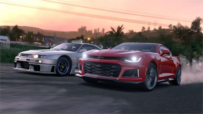 Get Forza Horizon 3 Duracell GTA Spano - Microsoft Store