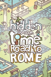 Hidden Through Time - Road to Rome