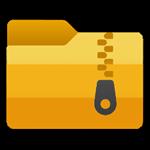 Extract Pro - Rar Zip 7z+ Logo
