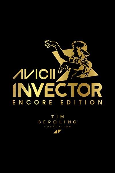 AVICII Invector: Encore Edition