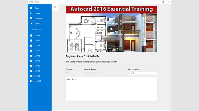Buy Master AutoCad - Microsoft Store
