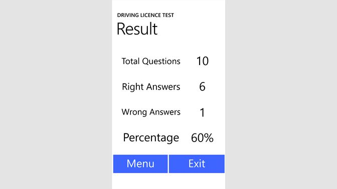Get Driving Licence Test - Gujarati - Microsoft Store