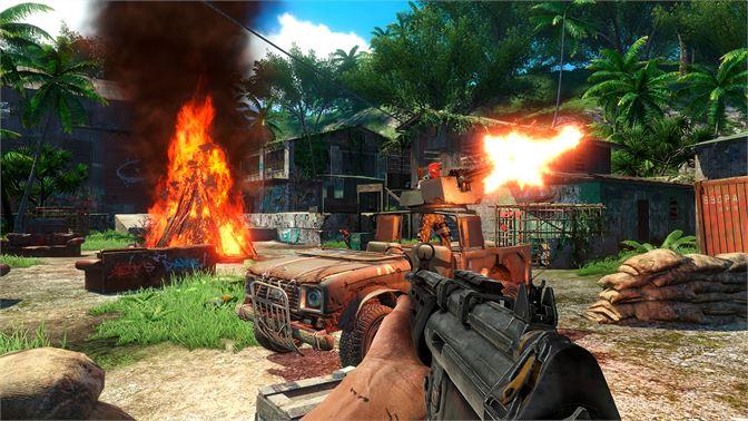 Buy Far Cry 3 Classic Edition Microsoft Store