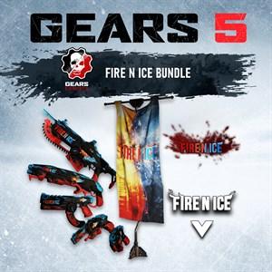Fire N Ice Bundle Xbox One