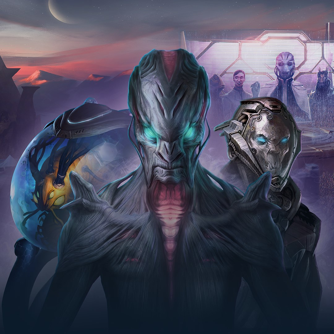 Скриншот №6 к Stellaris Console Edition - Expansion Pass Four