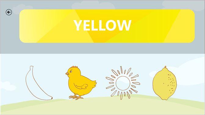 Learn colors for kids beziehen – Microsoft Store de-DE