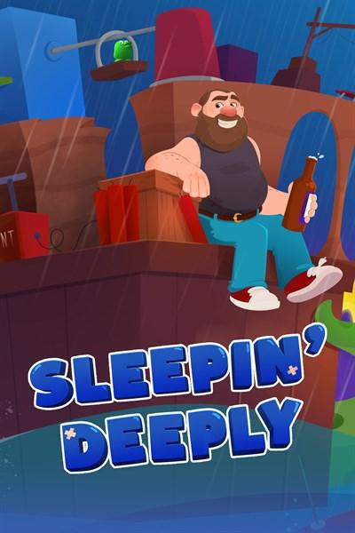 Sleepin' Deeply