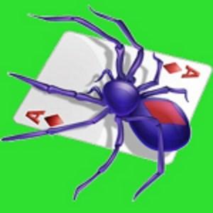 spider solitaire offline microsoft