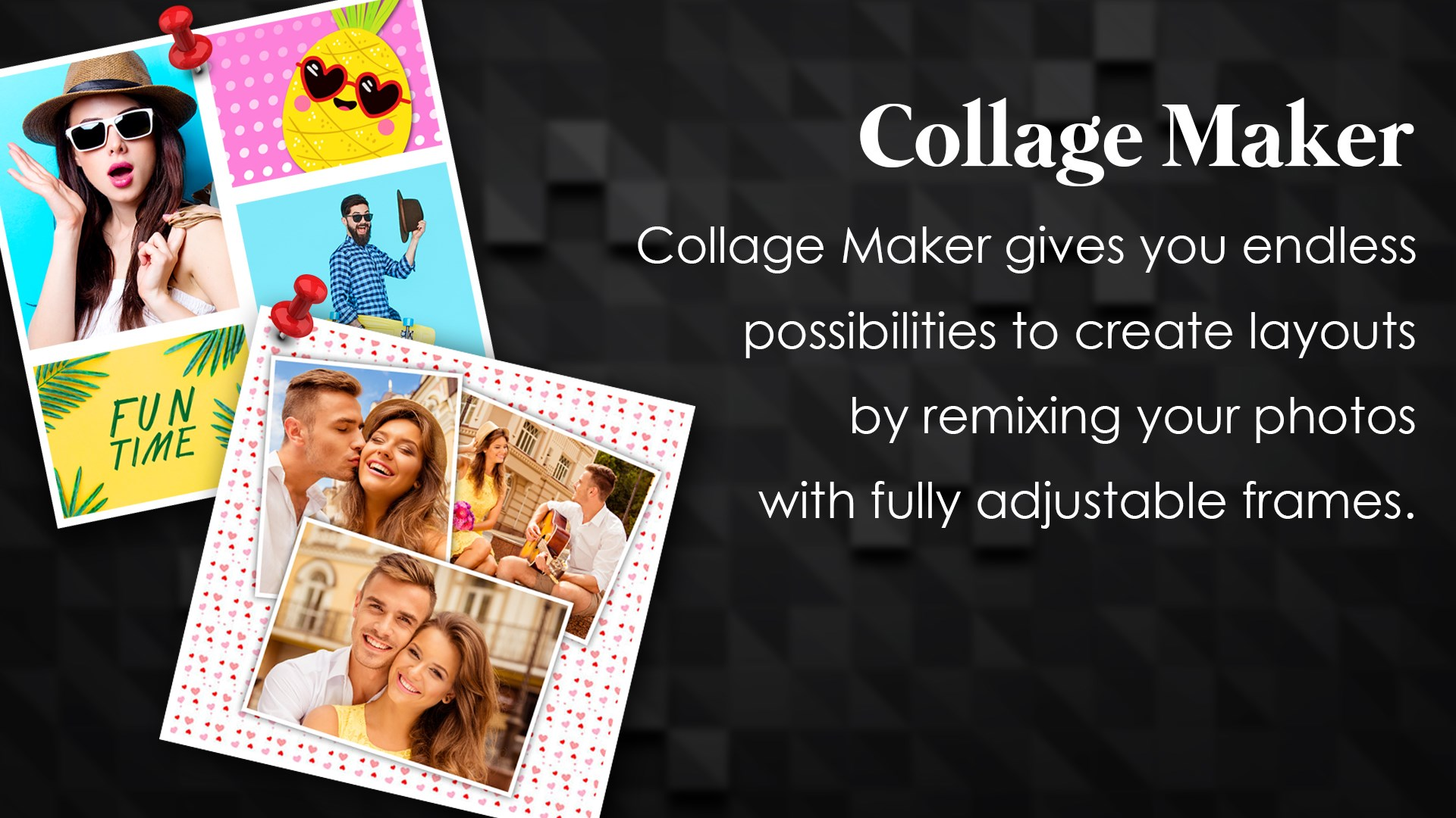 get collage maker photo grid montage microsoft store