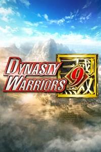 Carátula del juego DYNASTY WARRIORS 9