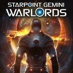 Starpoint Gemini Warlords Logo