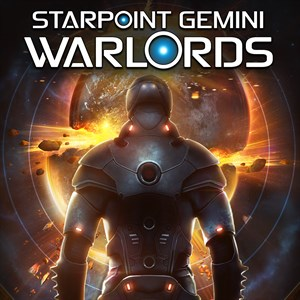 Starpoint Gemini Warlords Xbox One