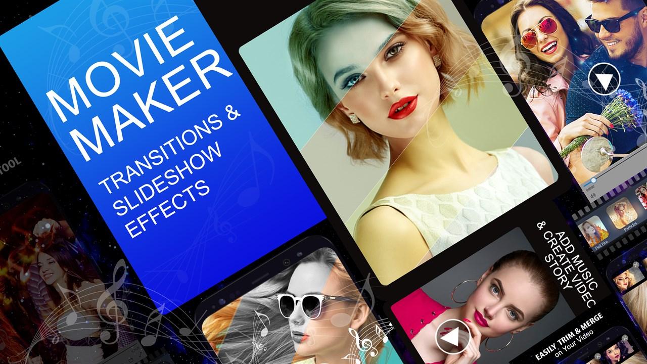 Get Video Maker - VideoShow - Microsoft Store
