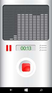 best voice recorder screenshot 4