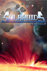 Solaroids: Prologue Game Fest 2020 Demo