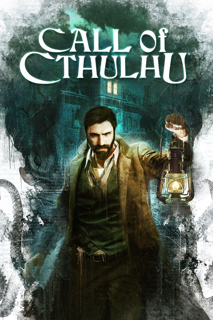 Comprar Call of Cthulhu - Microsoft Store pt-BR