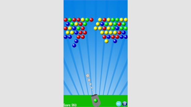 Get Bubble Shooter X - Microsoft Store