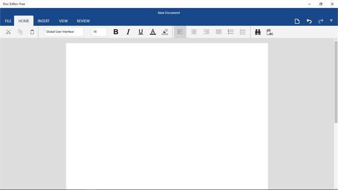free file editor