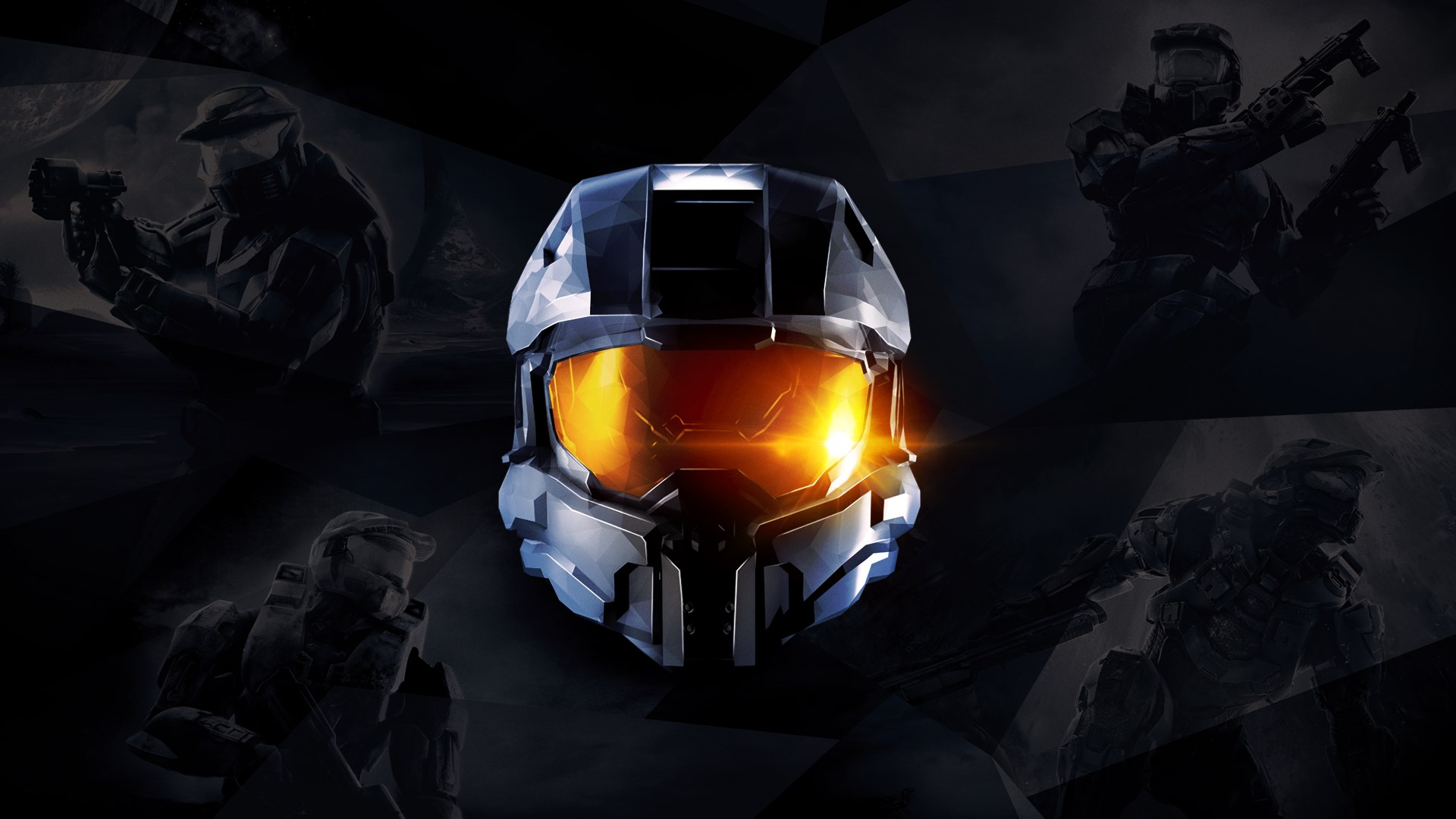 Buy Halo: The Master Chief Collection Digital Bundle - Microsoft Store