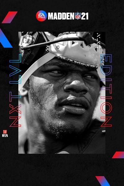 Madden NFL 21 NXT LVL EDITION Xbox Series X|S
