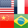 World Country Flags