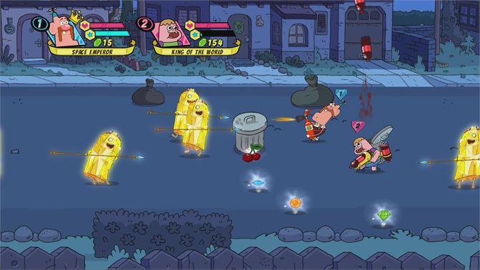 Buy Cartoon Network Battle Crashers Microsoft Store
