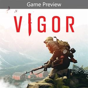 Vigor (Game Preview) Xbox One