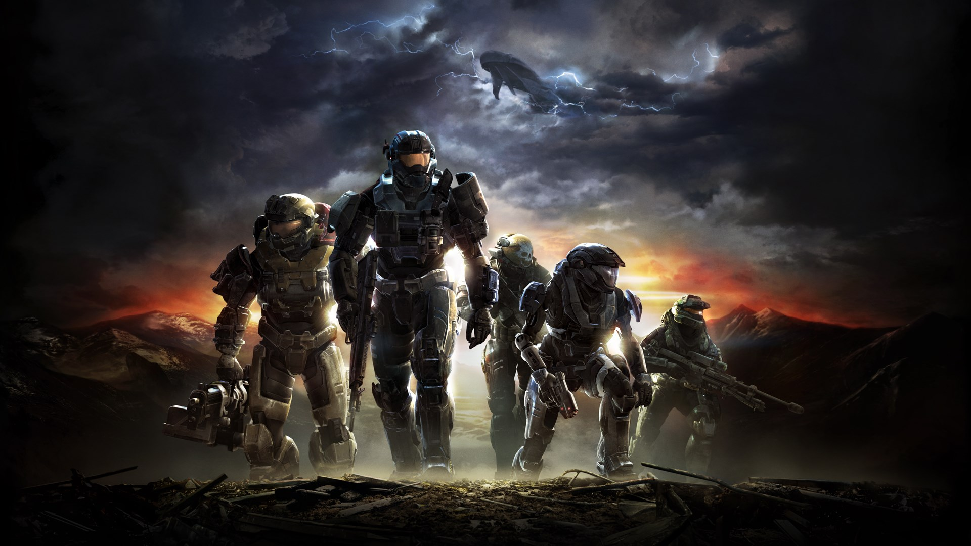 descargar halo reach para pc windows 10