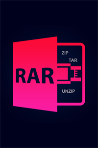 Open Rar Zip All Zip Tar Unrar Unzip : Archives Extraction of All Files