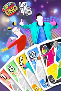 UNO Just Dance Theme DLC