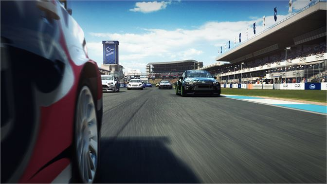 Buy GRID Autosport - Microsoft Store