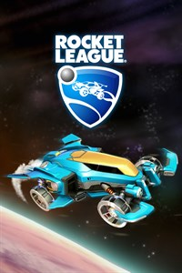 Rocket League® - Vulcan